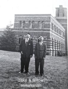 jake & friend 1959
