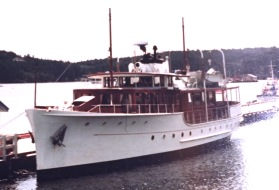 Company. vessel